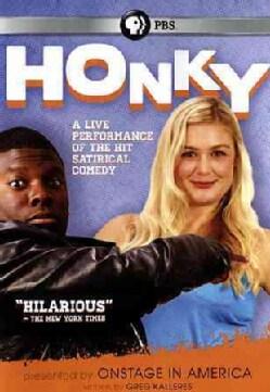 Onstage in America: Honky (DVD)