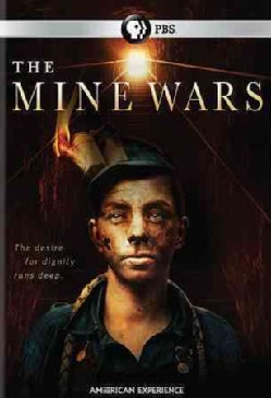 American Experience: The Mine Wars (DVD)