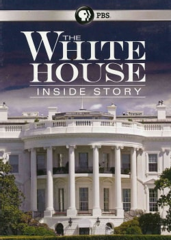 The White House: Inside Story (DVD)