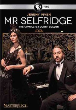 Mr. Selfridge: Season 4 (DVD)