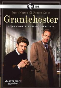 Grantchester: Season 2 (DVD)