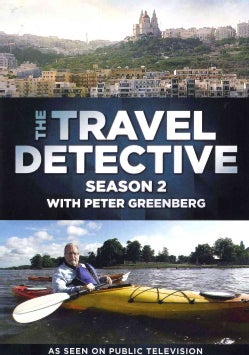 Travel Detective: Season 2 (DVD)