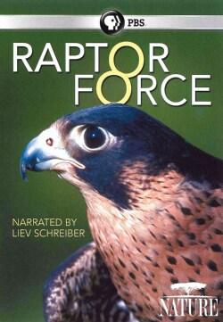Nature: Raptor Force (DVD)