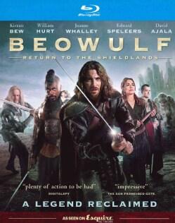 Beowulf (Blu-ray Disc)
