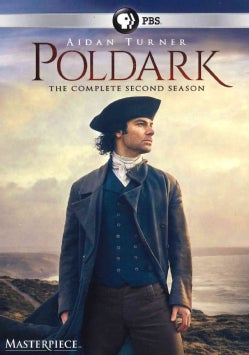 Poldark: Season 2 (U.K. Edition) (DVD)