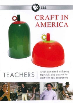 Craft in America: Teachers (DVD)