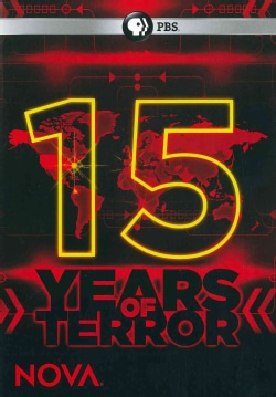 Nova: 15 Years of Terror (DVD)