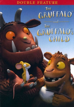 The Gruffalo and The Gruffalo's Child Double Feature