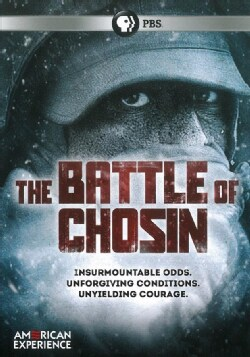 American Experience: The Battle of Chosin (DVD)