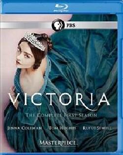 Victoria (Blu-ray Disc)