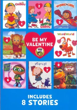 PBS Kids: Be My Valentine