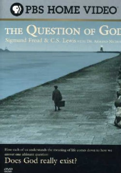 The Question of God: Sigmund Freud & C.S. Lewis (DVD)