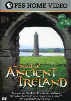 In Search of Ancient Ireland (DVD)