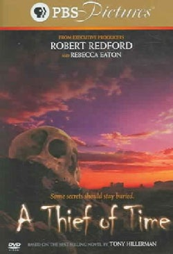 A Thief of Time (DVD)
