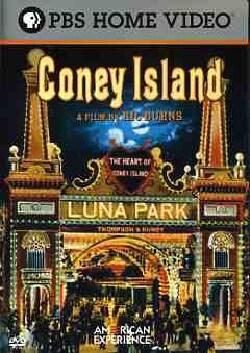 Coney Island (DVD)