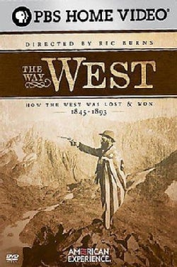 The Way West (DVD)