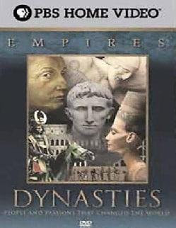 Empires: Dynasties (DVD)