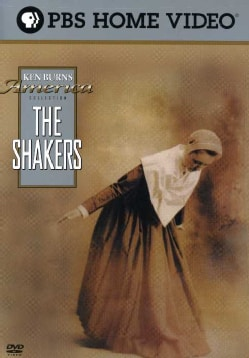 Ken Burns: America Collection The Shakers (DVD)