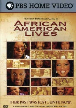 African American Lives (DVD)