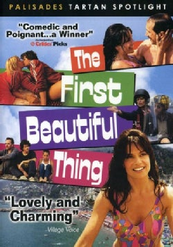 The First Beautiful Thing (DVD)