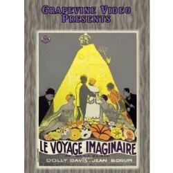 Le Voyage Imaginaire (DVD)