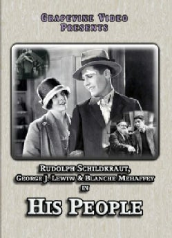 His People (DVD)