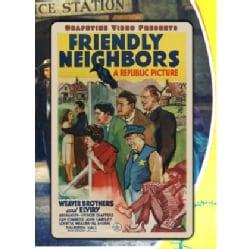Friendly Neighbors (DVD)