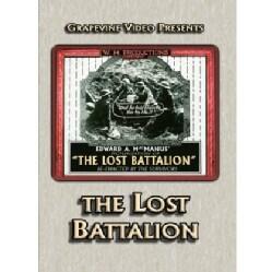 The Lost Battalion (DVD)