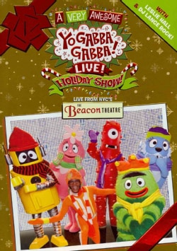 Yo Gabba Gabba: A Very Awesome Yo Gabba Gabba! (DVD)
