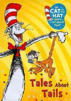 The Cat in the Hat Knows a Lot About That!: Tales About Tails (DVD)