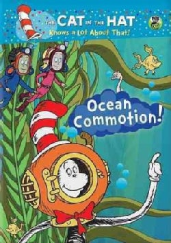 The Cat In The Hat Knows A Lot About That!: Ocean Commotion (DVD)