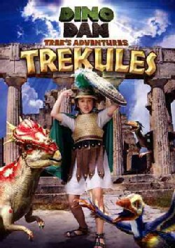 Dino Dan: Trekules (DVD)
