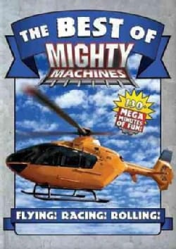 Mighty Machines: The Best Of Mighty Machines (DVD)