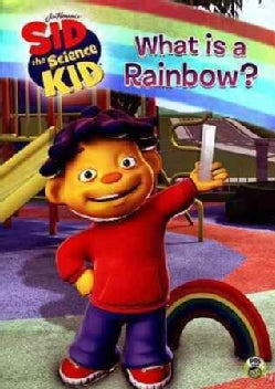 Sid The Science Kid: What Is A Rainbow? (DVD)