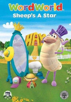 WordWorld: Sheep's A Star (DVD)