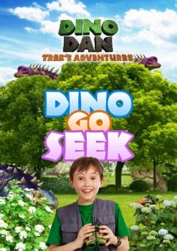 Dino Dan: Dino Go Seek