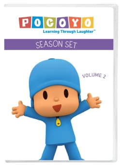 Pocoyo: Season 1 Vol. 2 (DVD)