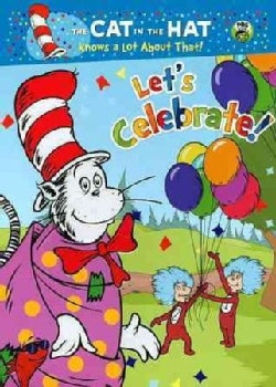 The Cat In The Hat Knows A Lot About That!: Let's Celebrate! (DVD)