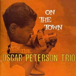 Oscar Peterson - On the Town