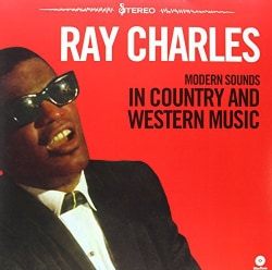 Ray Charles - Modern Sounds in Country & Western Music: Vol. 1