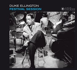 Duke Ellington - Festival Session