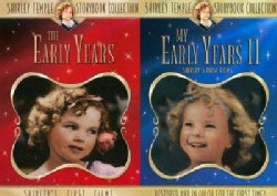 Shirley Temple Early Years (DVD)