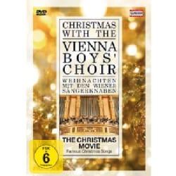 Christmas with the Vienna Boys' Choir (DVD)