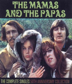 Mamas & The Papas - The Complete Singles: 50th Anniversary Collection