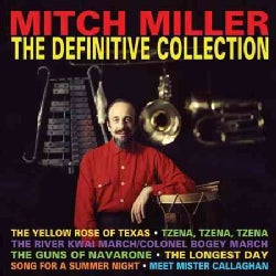 Mitch Miller - The Definitive Collection