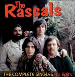 Rascals - The Complete Singles A's & B's