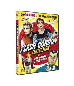Flash Gordon Collector's Edition (DVD)