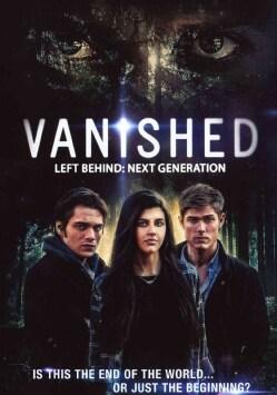 Vanished Left Behind: Next Generation (DVD)