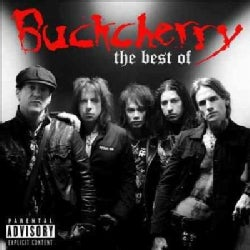 Buckcherry - The Best Of Buckcherry (Parental Advisory)