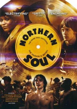 Northern Soul (DVD)